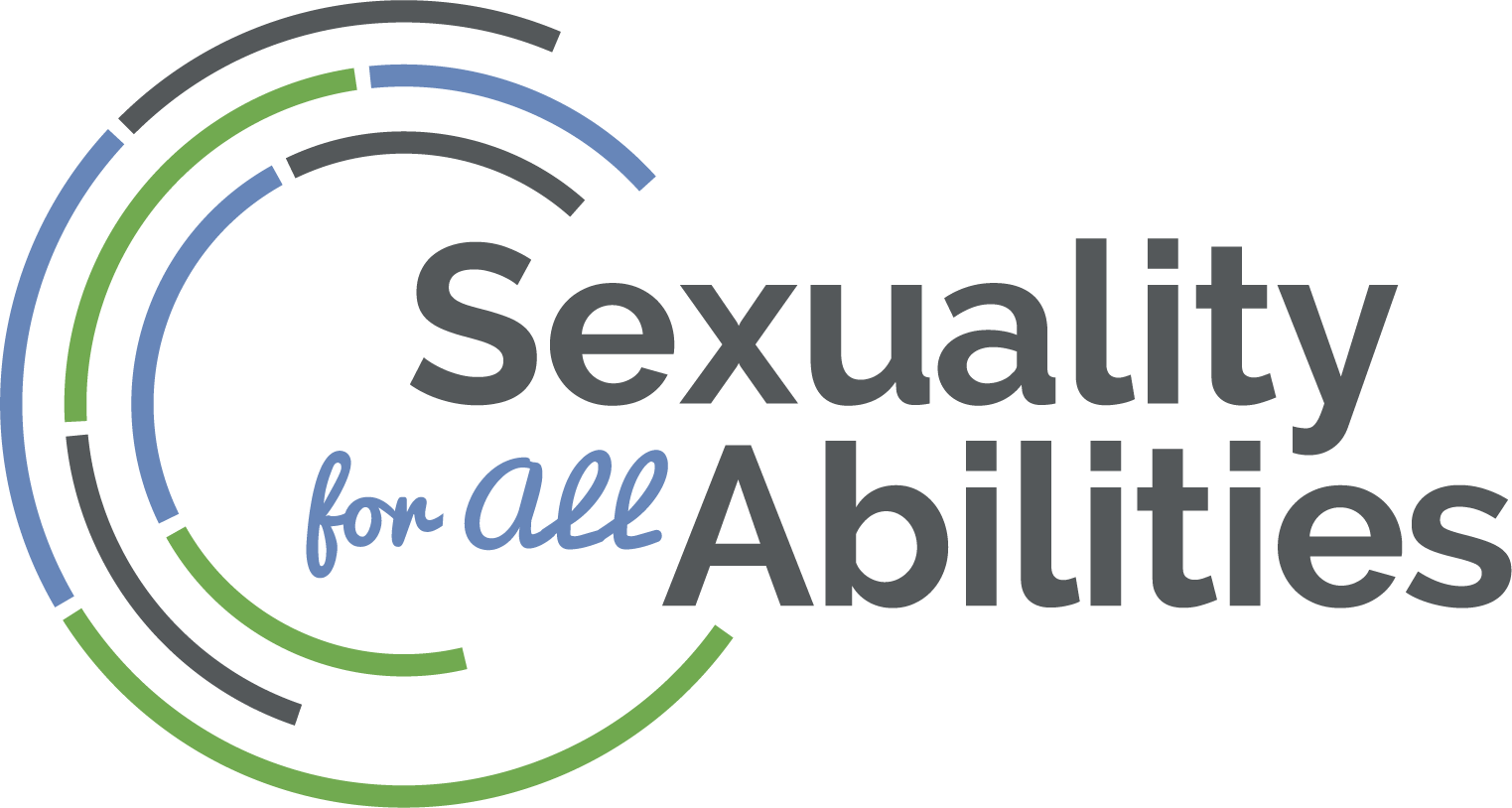 Sexuality for All Abilities Training